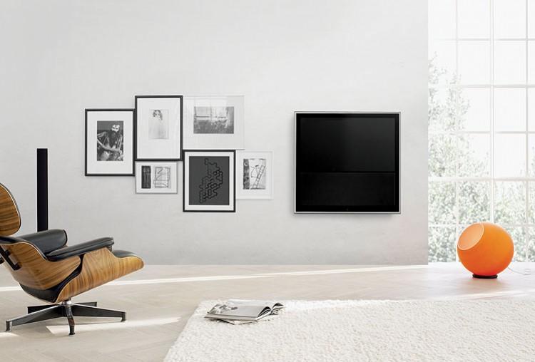 ¿Dónde está la tele?