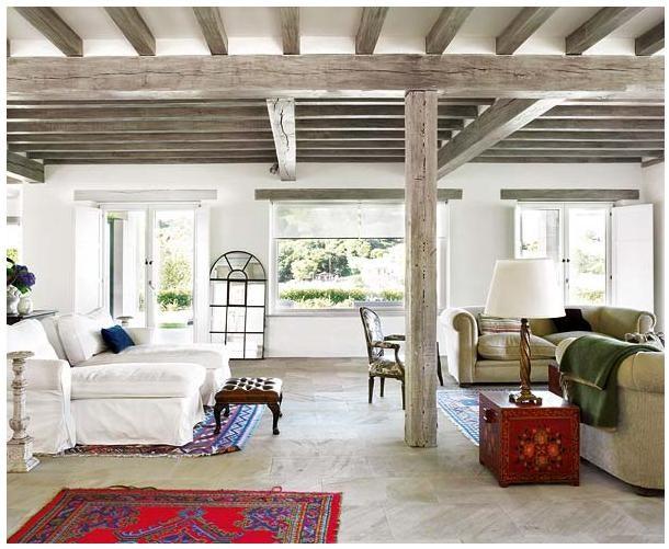 Rehabilitación de una vivienda en Santander