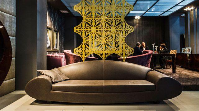 El evento del año: La feria del mueble de Milán