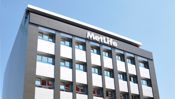 Metlife Europe Limited