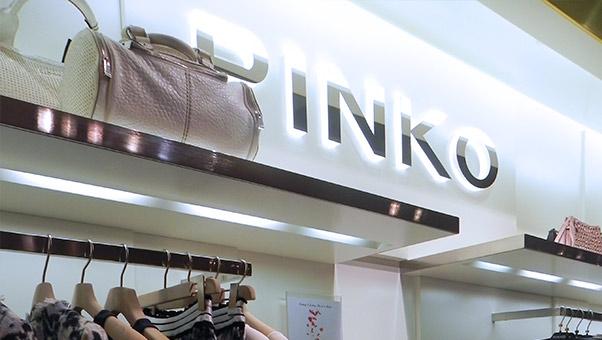 Pinko Store Marbella