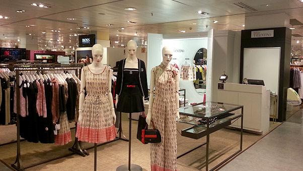 Red Valentino Store