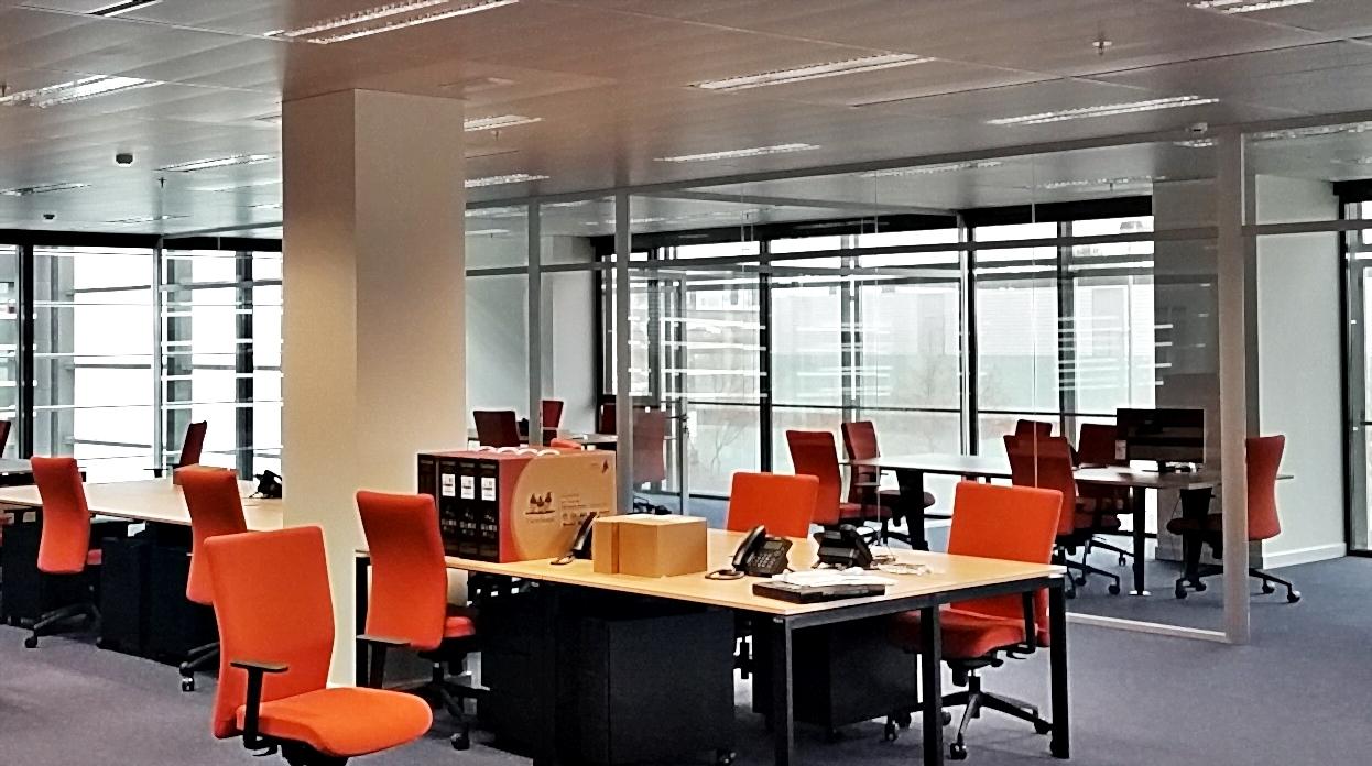 Oficinas de Amaris Consulting, Las Rozas, Madrid